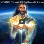 World's Greatest LOVE STORY – You Must HEAR This Message! // S. M. Lockridge – John 3:16