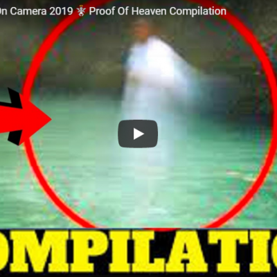 Angels Caught On Camera 2019 👼 Proof Of Heaven Compilation