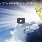 My Dreams Of The IMMINENT Rapture Of The Church!!!