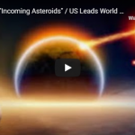 """Breaking: """"Incoming Asteroids"""" / US Leads World With 119,000 Virus Case / Mike From Around The World"""