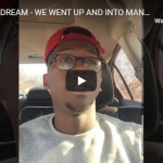 RAPTURE DREAM – WE WENT UP AND INTO MANSIONS   Jesus is coming soon!!! My first experience.