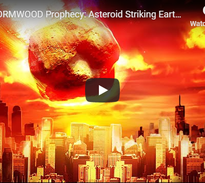 The WORMWOOD Prophecy: Asteroid Striking Earth in 2029?   Tom Horn