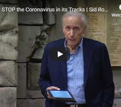 How To STOP the Coronavirus in its Tracks   Sid Roth LIVE
