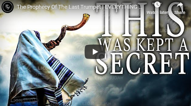 The Prophecy Of The Last Trumpet | EVERYTHING WILL CHANGE