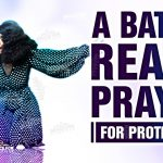 A Burning Prayer For Protection (10 Powerful Minutes!)