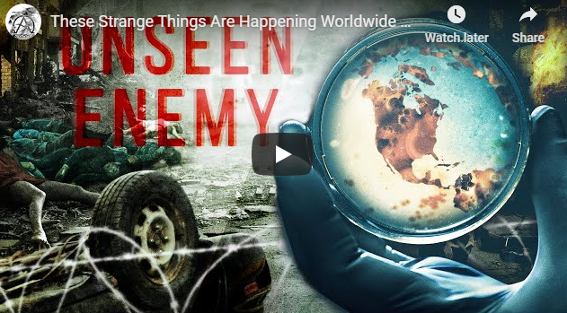 These Strange Things Are Happening Worldwide While You Are Quarantined.. 2020 PROPHETIC TIMES