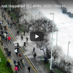 What has Just Happened ??   APRIL 2020   This Happened Our Earth