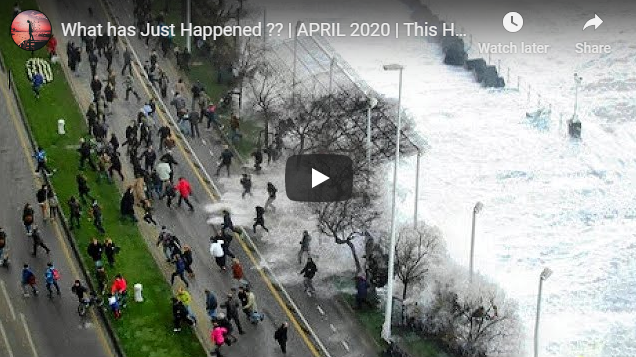What has Just Happened ?? | APRIL 2020 | This Happened Our Earth