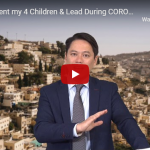 How I Parent my 4 Children & Lead During CORONAVIRUS | The Truth About King David & the Gibeonites