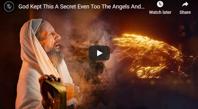 Angels And The Prophets