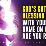GET READY FOR YOUR BEST DAYS   OVERFLOWING BLESSINGS ARE COMING YOUR WAY!